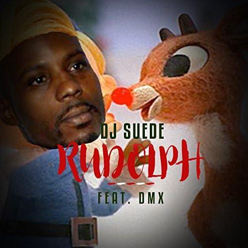DJ Suede The Remix God