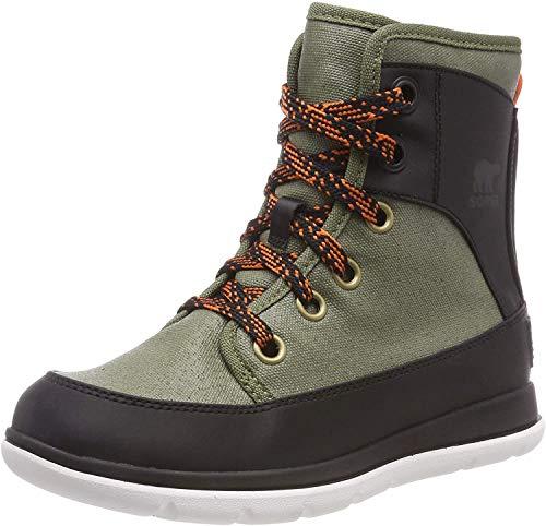Sorel - Explorer 1964 Hiker Green BL Chaussures - Hiker Green BL - 8uk/41eu - Hiker Green BL