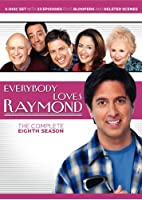Everybody Loves Raymond: Complete Eighth Season [DVD] [Import]