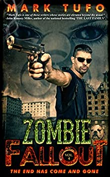 Zombie Fallout 4 The End Has Come and Gone  A Michael Talbot Adventure