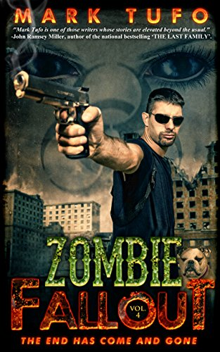Zombie Fallout 4 The End Has Come and Gone: A Michael Talbot Adventure (English Edition)
