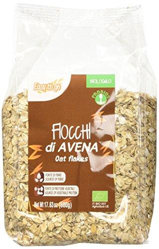 Probios Fiocchi di Avena  - 6 confezioni da  500 gr