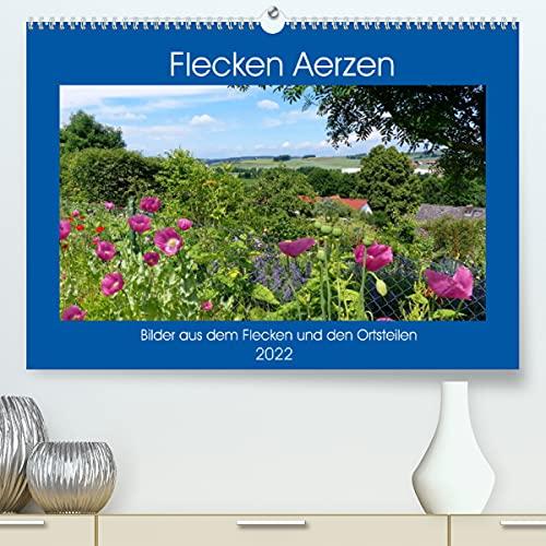 Flecken Aerzen (Premium, hochwertiger...