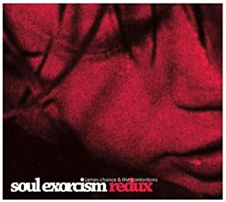 Soul Exorcism Redux [日本語解説付き・国内盤] (BRRR8300)