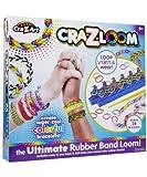Cra-Z-Art Cra-Z-Loom Bracelet Maker Kit