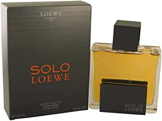 LOEWE Solo Pour Homme Perfume For Men, 125 ml