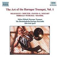 Art of Baroque Trumpet 1