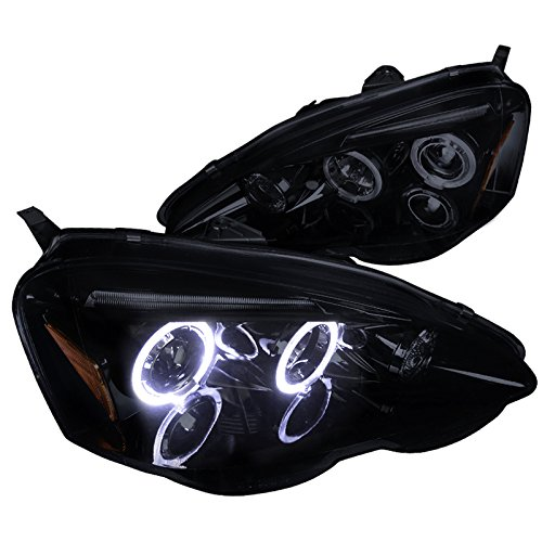 02 acura headlight - 7