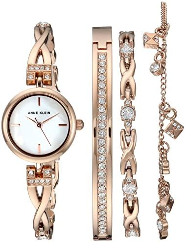Up to 55% off Select Anne Klein Watches