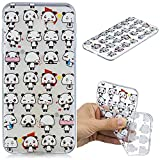 Anlike Coque Samsung Galaxy J4 Plus, Phone Case Etui/Housse Silicone Protection Etui pour Samsung...