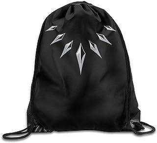 BFGTH sac de cordon Classic Drawstring Bag-Donald Duck Couple Gym Backpack Shoulder Bags Sport Storage Bag for Man Women