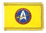 Bandiera da Tavolo Deluxe Ufficiale Star Trek Starfleet...