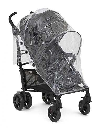 Joie Brisk LX Buggy incl. Rain Cover Midnight Navy Joie Umbrella Buggy. Can be combined with i-gemm, Gemm. Lightweight folding frame with umbrella. 6
