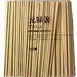 小柳産業 割り箸 20.5cm アスペン元禄箸 100P 業務用 29080