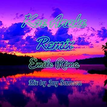 Koe Anake (Jay Samson Remix)
