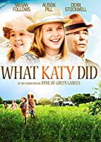 What Katy Did [DVD]
