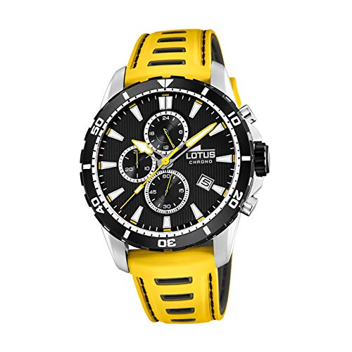 Lotus Reloj Deportivo 18600/1