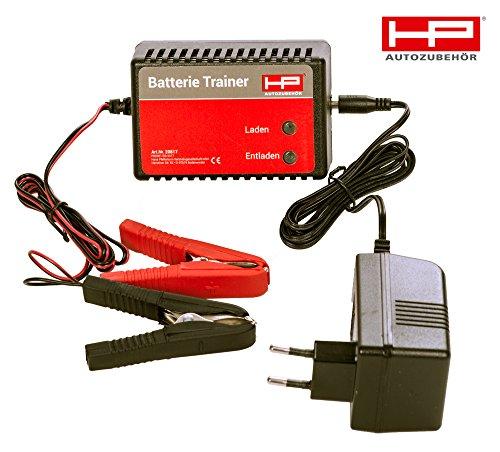 HP Autozubehör 20817 Batterie Trainer 12 Volt