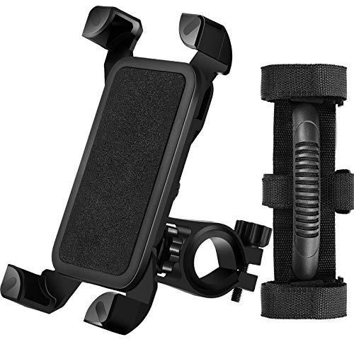 Tragbare Hand Tragegriffe Tragegriff Bandage Gurtband Scooter Trage Zubehör und Fahrrad Handyhalter für Xiaomi M365 Mi Ninebot Elektroroller Ware ES1/ ES2/ ES3/ ES4