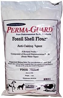 Perma Guard 704092 diatomaceous Earth, 2 lb, Brown/A