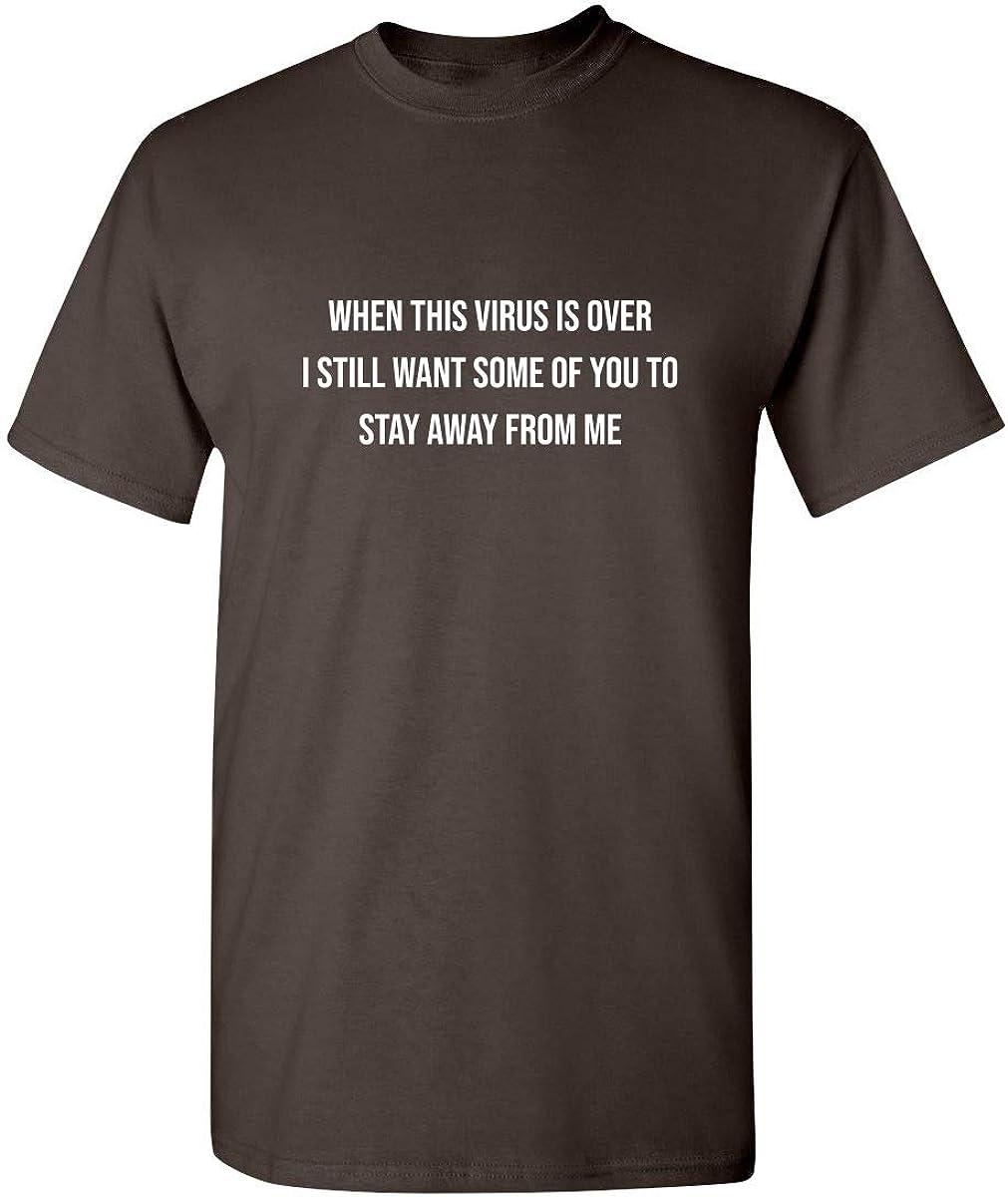 Funny Novelty T-Shirt Mens tee TShirt All The Gear No Idea