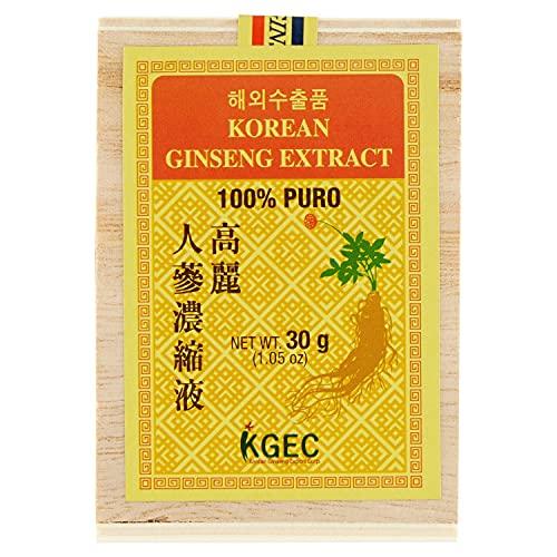 Equilibra Ginseng Koreano Puro 100%, 30g