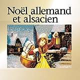 Noël Allemand et Alsacien
