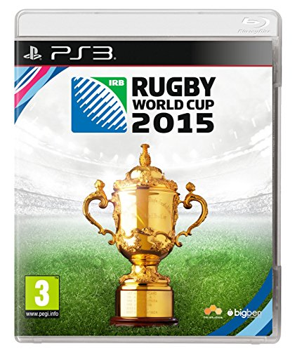 Rugby World Cup 2015 (Playstation 3) [Edizione: Regno Unito]