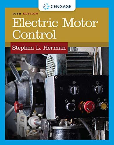 Electric Motor Control