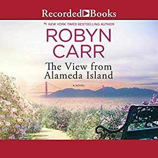 The View from Alameda Island cover art