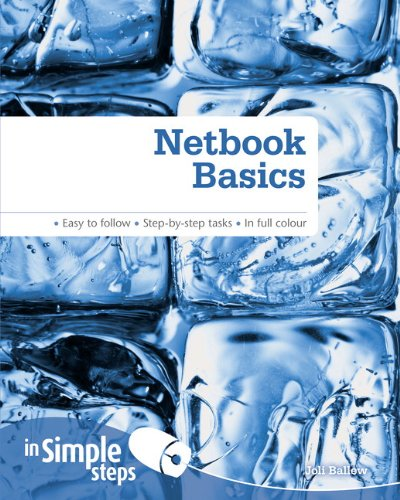 Netbook Basics in Simple Steps
