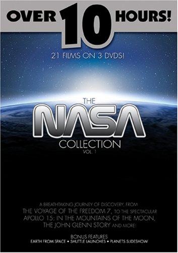 Nasa Collection 1 [Import anglais]
