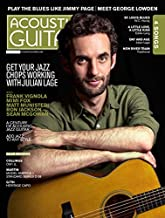 acoustic guitar magazine subscription
