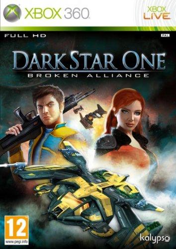 DarkStar One -Broken Alliance