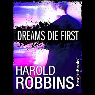 Dreams Die First cover art