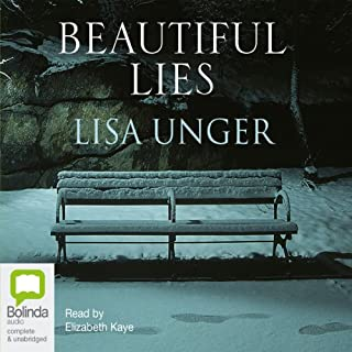 Beautiful Lies cover art
