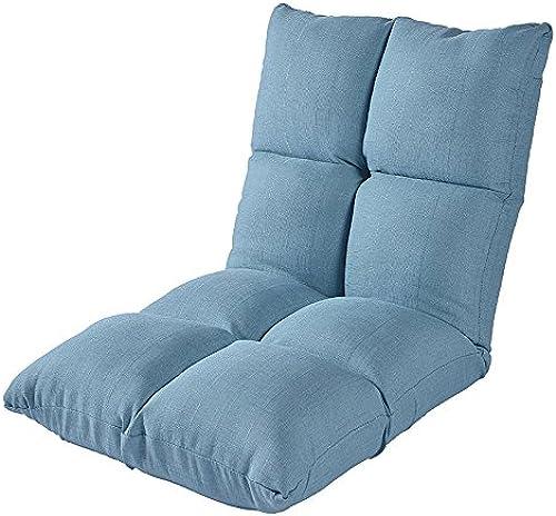 Sofas Lazy Sofa, Casual Deformation, Einzelzimmer Balkon Stuhl (Farbe  1 )