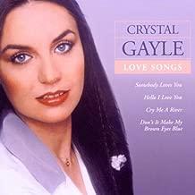 Best crystal gayle love songs Reviews