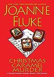 Christmas Caramel Murder (A Hannah Swensen Mystery) (Hardcover)