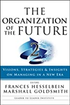 Best the drucker foundation the organization of the future Reviews