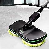 Super Maid - Balai électrique sans fil - Rechargeable - Pour nettoyer les sols -...