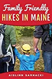 Family Friendly Hikes in Maine