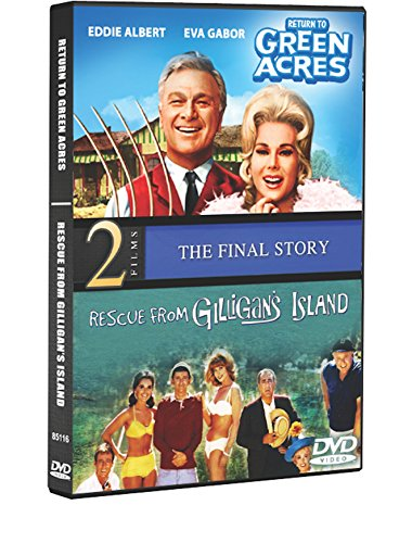 Return to Green Acres / Rescue From Gilligan's Isl