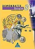Demokratie heute, Realschule Baden-Württemberg, Klasse 8