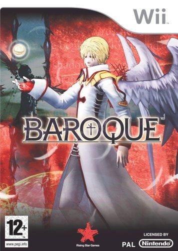 Baroque (Wii) [Importación inglesa]