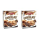Pepperidge Farm Cookie Collections Chocolate Cookies, 13 Ounce Box (2 PACK)