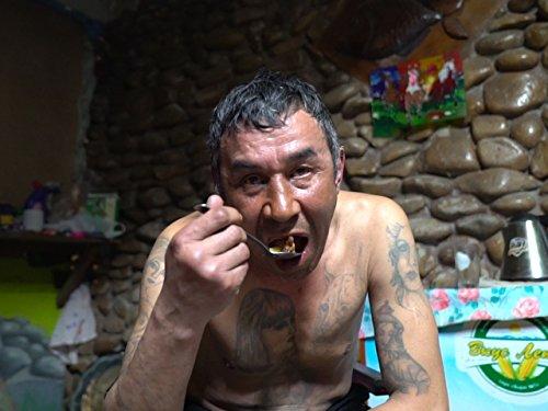 #3 麻薬密売アパート&極寒シベリア山奥のカルト教団村に潜入!