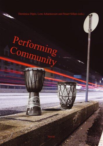 Performing Community