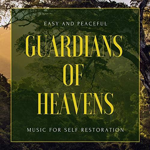 Serenity Calls, Mystical Guide, Ambient 11 & Sanct Devotional Club