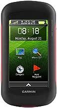 Garmin Montana 680 Touchscreen GPS/GLONASS Receiver, Worldwide Basemaps